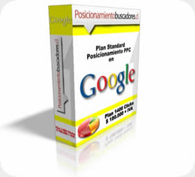 Posicionamiento en Buscadores o con GoogleAdwords Cual es entonces el tipo de posicionamiento web mas conveniente, por cual me debo guiar, tanto el posicionamiento web de pago por click, o GoogleAdwords y el posicionamiento web organico, tienen sus ventajas y desventajas. El posicionamiento web de pago por click, o GoogleAdwords tiene la gran ventaja de que puedes tener posicionamiento web en Google muy rápido, realizando una correcta campaña de GoogleAdwords, eligiendo palabras claves que ataquen específicamente tu nicho de mercado, y realizando avisos atractivos, puedes estar disfrutando rapidamente de estar posicionado en la primera página de Google. El posicionamiento web con GoogleAdwords además te permite poder aparecer en varias palabras claves concordantes con tu nicho de mercado