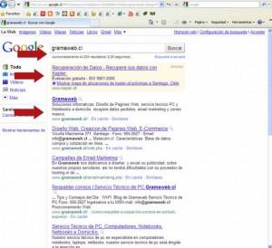 Es permitido usar el nombre de la competencia, en una campaña de posicionamiento en Google