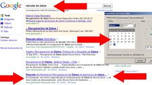 Posicionamiento Web Organico Natural o SEO