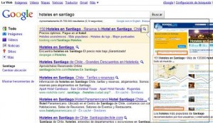 Google Instant Preview en Google AdWords