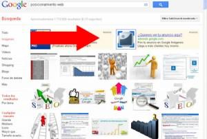 Anuncios en Red de Búsqueda de Google