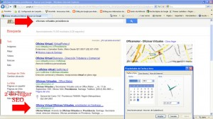 Oficinas Virtuales Providencia
