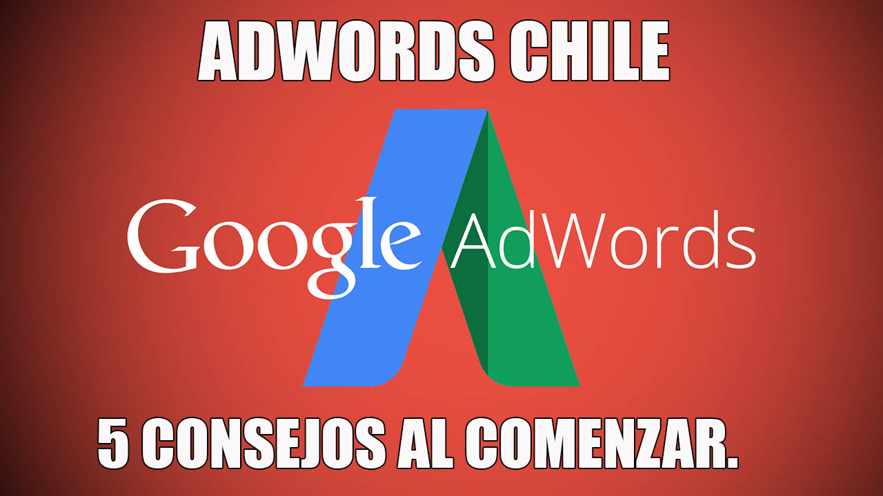 Adwords Chile