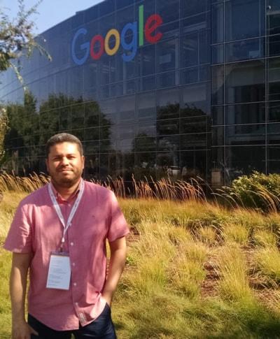 Pablo Herrera Posicionamiento web en google