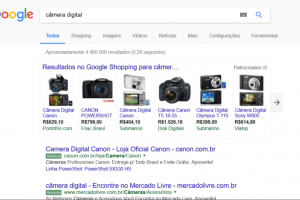 Google Shopping Chile