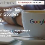 desayuno digital google partner connect