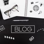 un blog en un negocio