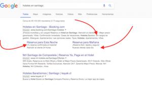 extensiones anuncios adwords google ads